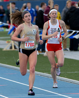 GINA Relays at Hillsdale College April 26 2013