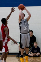 OUTLAWZ AAU Basketball at Adrian May 18 2013