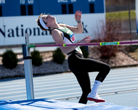 GINA Relays 2014 at Hillsdale College