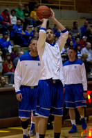 Hillsdale College Mens Basketball at Valpo Oct 26 2013 batch 2 of  2