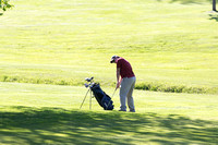 Hillsdale Academy HHS JV GOLF 8-May-17